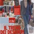 Gigi Buffon e Ilaria D'Amico, pendolari per amore 02