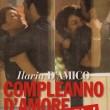 Gigi Buffon e Ilaria D'Amico, pendolari per amore 07