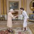Angelina Jolie riceve titolo Dama di Gran Croce dalla Regina Elisabetta08
