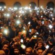 Ungheria, 10mila in piazza contro la tassa su internet 06