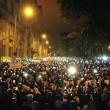 Ungheria, 10mila in piazza contro la tassa su internet 03