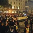 Ungheria, 10mila in piazza contro la tassa su internet 01