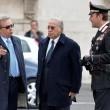 """Giorgio Napolitano testimone: """"Mai saputo di accordi Stato-mafia01"""