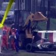 Gp Giappone F1, vince Hamilton. Incidenti per Sutil e Bianchi, grave il pilota