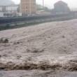 Genova sotto acqua: Bisagno e Scrivia esondati, intrappolati e blackout FOTO2