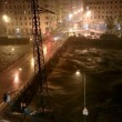 Genova sotto acqua: Bisagno e Scrivia esondati, intrappolati e blackout FOTO3