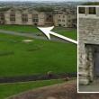 Gb, la foto che avrebbe avvistato un fantasma nel Dudley Castle 01