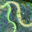 Cina: Chongqing è una delle National Central Cities, create per influenzare le città circostanti nei processi di modernizzazione