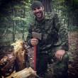 Canada, Nathan Cirillo: il soldato di guardia ucciso ad Ottawa03