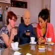 Australia, bruciata e sfigurata dalla rivale in amore: Dana Vulin mostra di nuovo il volto13