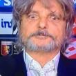 """Massimo Ferrero: """"Thohir? A Moratti dissi, caccia quel filippino..."""""""