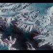 Ghiacciaio della Penisola Antartica
