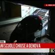 Genova: Bisagno, Scrivia e Feregiano esondati. Un morto a Brignole FOTO7
