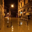 Genova: Bisagno, Scrivia e Feregiano esondati. Un morto a Brignole FOTO