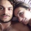 Gf, Francesca Rocco e Giovanni Masiero foto hot e striptease su Instagram08