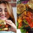 Hamburger più caro del mondo: 1400€. Fatto con manzo Kobe, astice e foglia d'oro 02
