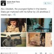 """Isis, il """"piccolo di al-Baghdadi"""": """"martire"""" muore in Siria a soli 10 anni 02"""