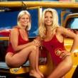 Nicole Eggert, la sexy bagnina di Baywatch oggi è irriconoscibile e vende gelati01