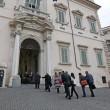"""Giorgio Napolitano testimone: """"Mai saputo di accordi Stato-mafia03"""