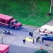 Seattle, studente spara nella caffetteria del liceo04