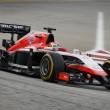 Gp Giappone F1, vince Hamilton. Incidenti per Sutil e Bianchi, grave il pilota 9