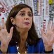 """Laura Boldrini, Carlo Rossella: """"Molto efficace il nuovo make-up"""" FOTO"""