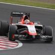 Gp Giappone F1, vince Hamilton. Incidenti per Sutil e Bianchi, grave il pilota 6