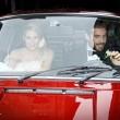 Michelle Hunziker e Tomaso Trussardi sposi 11