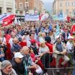 Terni in piazza contro la Thyssen. Fischi a Camusso-Angeletti02