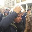 Operai Ast di Terni, scontri a Roma04