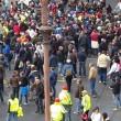 Operai Ast di Terni, scontri a Roma02