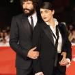 """Valentina Lodovini: guarda le FOTO dei suoi """"red carpet"""" a Roma"""