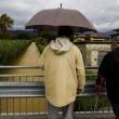 Maltempo, allerta meteo: pioggia forte a Genova09