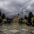 Maltempo, allerta meteo: pioggia forte a Genova07