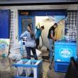 Alluvione Liguria: Chiavari sommersa, 2 dispersi7