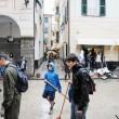 Alluvione Liguria: Chiavari sommersa, 2 dispersi23