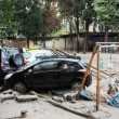 Alluvione Liguria: Chiavari sommersa, 2 dispersi26