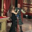 Ballando con le Stelle, ripescate Dayane Mello e Giorgia Surina. Romina Power protagonista0122