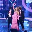 Tale e Quale Show, Veronica Maya resta a seno nudo VIDEO 6
