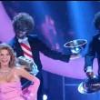 Tale e Quale Show, Veronica Maya resta a seno nudo VIDEO 4