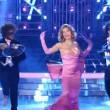Tale e Quale Show, Veronica Maya resta a seno nudo VIDEO 3