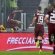 Bruno Peres video gol in Juventus-Torino: sembrava Gareth Bale
