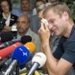 """Doping, Alex Schwazer: """"Ho chiarito tutto, ora mi alleno per Olimpiadi di Rio"""""""
