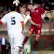 Aversa Normanna-Lecce 0-1: le FOTO. Highlights su Sportube.tv