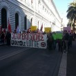 Sciopero sociale 14 novembre, 25 città in tilt: trasporti, statali, studenti01