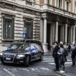Renzi-Berlusconi: pranzo a Palazzo Chigi, menu Italicum e Corte Costituzionale