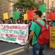 Sciopero sociale 14 novembre, 25 città in tilt: trasporti, statali, studenti5