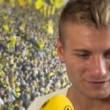 Ciro Immobile video gol in Borussia Dortmund-Galatasaray 4-1 (Champions)