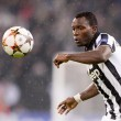 Juventus-Olympiacos 3-2: le FOTO e gli HIGHLIGHTS (LaPresse)
