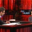 """Lilli Gruber da Fazio: """"Sono stata male perchè mi sentivo wonder woman"""" 02"""